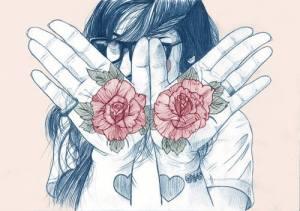 flowerhands